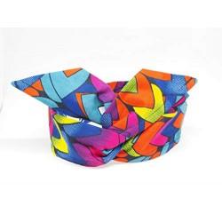 Bandeau Headband  Wax...