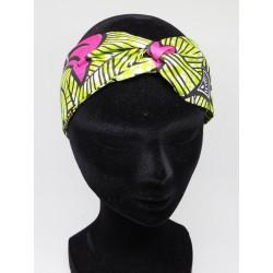 Twisted headband hairband...